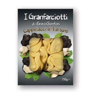 Truffle Cappellacci